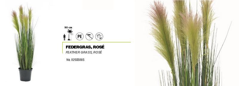 Péřová tráva, 90cm