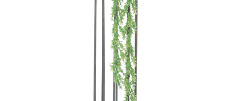 Šlahoun trávy světle zelený, 105 cm