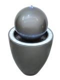 Fontána - Světelný kruh